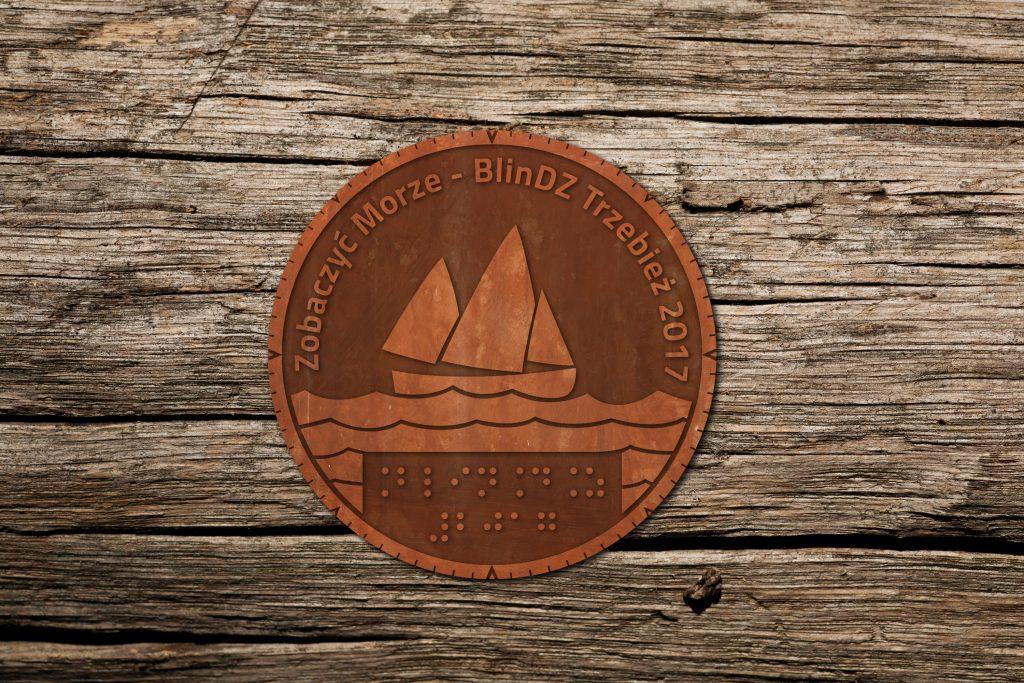 BlinDZ Logo