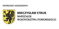Mieczysław Struk Marszałek Województwa Pomorskiego